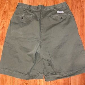 Polo Ralph Lauren Classic Fit Chino Shorts 34